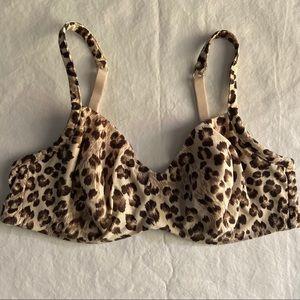 Victoria's Secret Unlined Bra